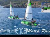 Gallipoli-Tender-Match-Race