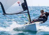Day 3 Sailing Series Melges 32 Porto Venere, 8-10 aprile 2016 © BPSE/ZGN