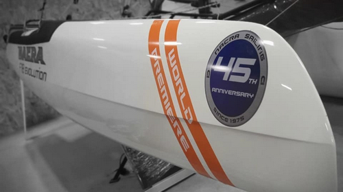 NACRA F18 Evolution