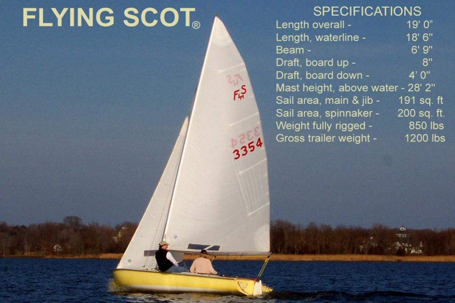 US Sailing First Sail
